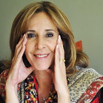 María Elena Morera Mitre