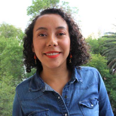 Daira Arana Aguilar