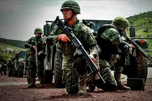 Ejército mexicano y sus misterios