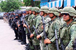 La Guardia Nacional es un cuerpo militar que no podrá resolver los problemas de seguridad pública