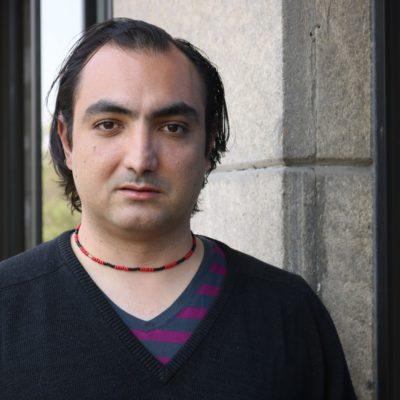 Carlos Treviño Vives