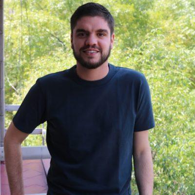 David Blanc Murguía