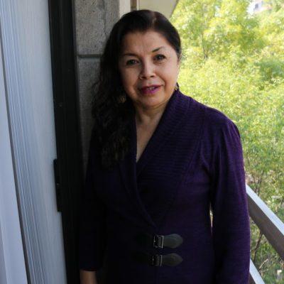 María de Jesús Hernández Arroyo