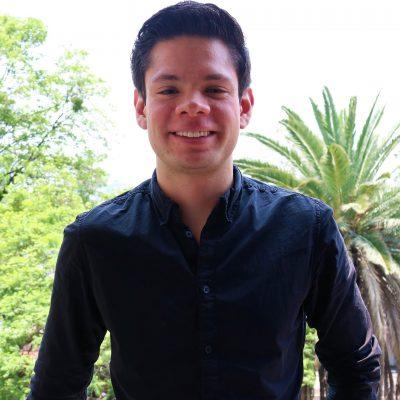 Raúl Rosales Ochoa