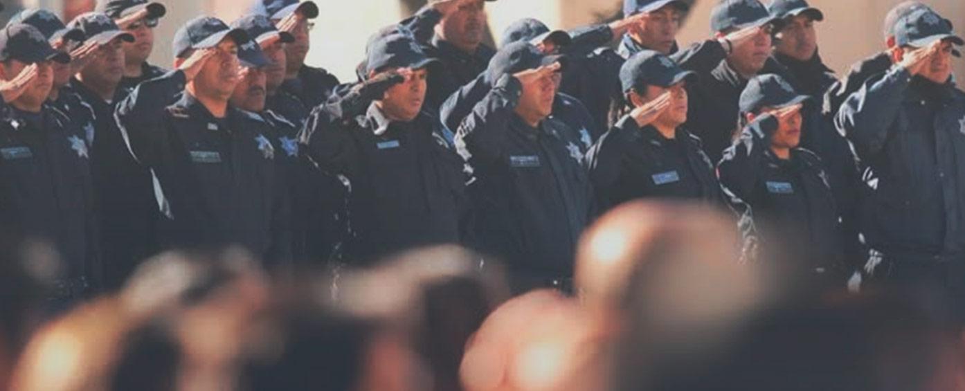 Ser Policía